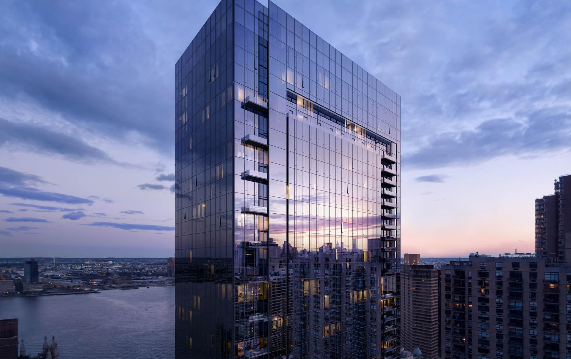 685 First Ave: Luxury Manhattan Apartments for Rent